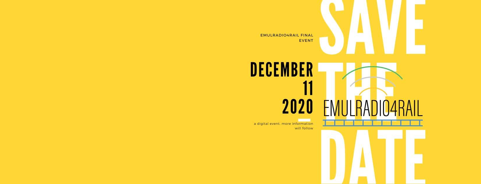 FINAL EVENT 11.12.2020